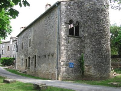 15th Century House
