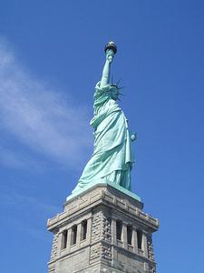 Majestic Liberty