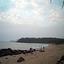 Majorda Beach