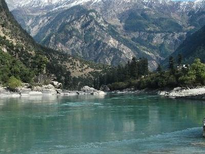 Major Kishtawar Valleys