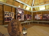 Majoros Keramics And Kossuth Exhibition, Dombóvár