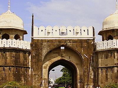 Makai Gate