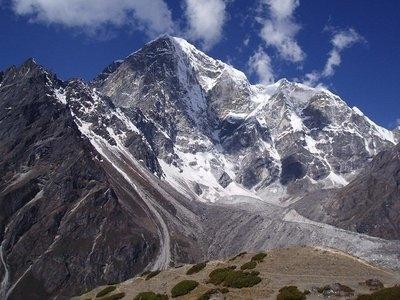 Makalu Adventure - Kathmandu