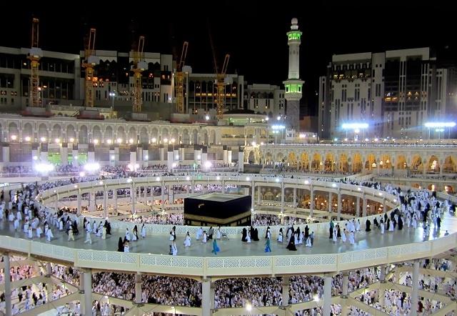 Umrah in Rajab of 10 Nights 11 Days - Full Board Photos