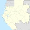 Makokou Is Located In Gabon