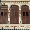 Malacca City Windows