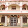 Malacca Heritage Buildings