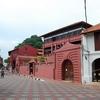 Malacca Street View & Buildings