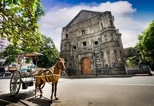 Malate Church - Manila