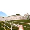 Malaysia Melaka - St.John's Fort
