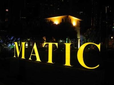 Malaysia Tourism Center