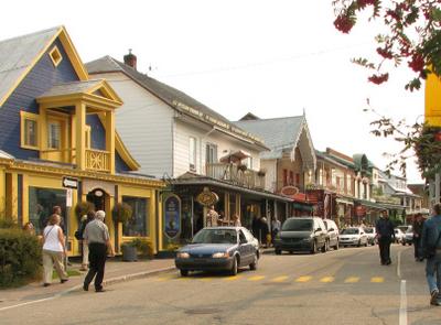 Mal Baie Street