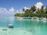 Maldives : Honeymoon Package ( B2B)