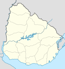 Maldonado Is Located In Uruguay