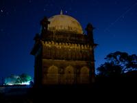 Malik Ambar's Tomb