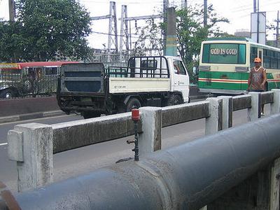 Malina  Bridge Valenzuela