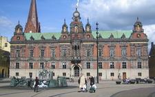 Malmö's Old City Hall