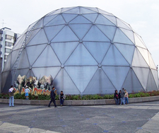 Maloka Dome