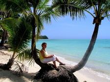 Malolo Lailai - Plantation Island