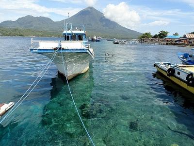 Maluku Islands - Indonesia
