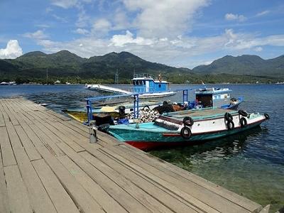 Maluku Islands Region - Indonesia