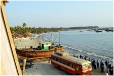 Malvan-Fishing Village
