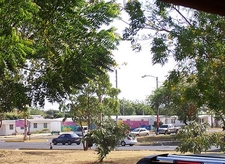 Managua Street View