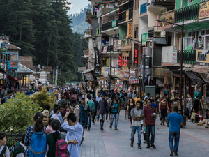 Shimla Manali Holiday Package By Innova Cab - 5 Nights and 6 Days Photos