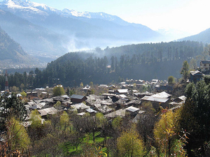 Manali Kullu Holiday Packages Photos