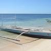 Fishing Boats At Beach