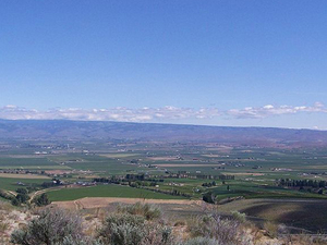 Manastash Ridge,