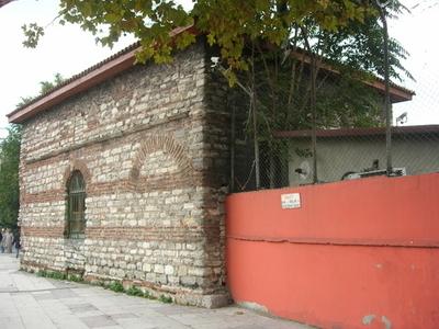 Manastır Mosque