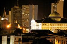 Manaus A M