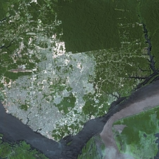 Manaus S P O T