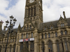 Manchester Town Hall  2009