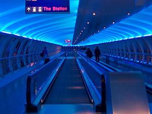 Aeroporto de Manchester