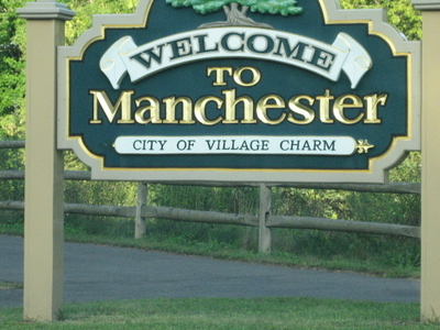Manchestersign