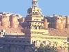 Mandir Palace - Badal Mahal - Jaisalmer