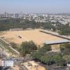 Aerial View Of Manekshaw Parade Ground - Bangalore