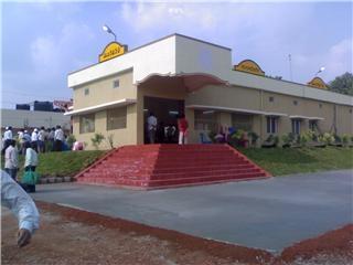 Mangalagiri Railway Station