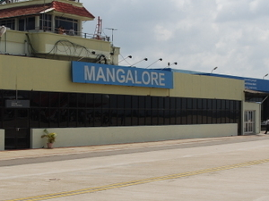 Mangalore International Airport