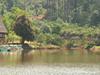 Mang Den Lake