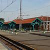 Manggarai Station