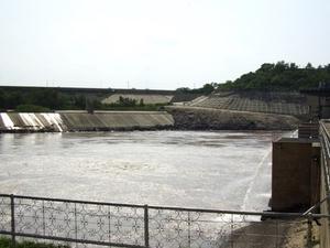 Barragem Mangla
