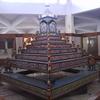 Manikut Inside Kalakshetra