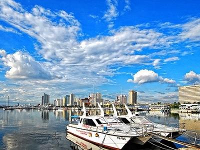 Manila Bay - Philippines
