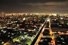 Manila Overview