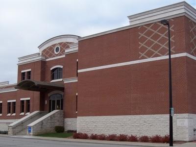 Manitowoc Wisconsin City Hall