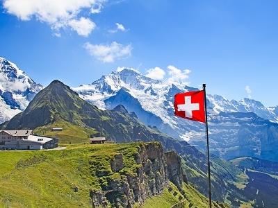 Mannlichen - Bern - Switzerland
