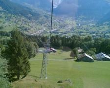Mannlichen - Grindelwald - Bernese Alps